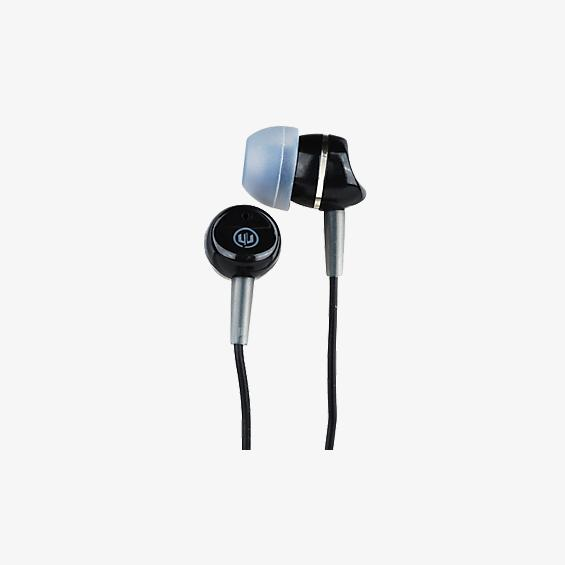 Audífonos estéreo universales Wicked Metallics