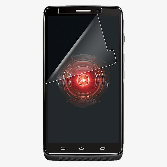 Protectores de pantalla contra rayones (paq. de 3) c/paño limpiador para ULTRA/MAXX