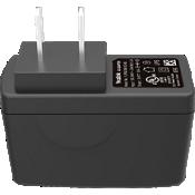 Corriente eléctrica para paquete de teléfono One Talk IP DECT