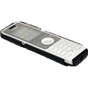 Carcasa para paquete de teléfono One Talk IP DECT