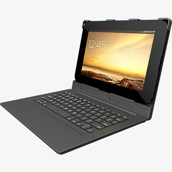 Estuche con teclado Auto-Fit Folio 10 para tablet