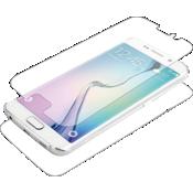 InvisibleShield Dry para Samsung Galaxy S 6 Edge - Cuerpo completo