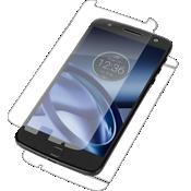 InvisibleShield HD Dry, cuerpo completo, para Moto Z Droid