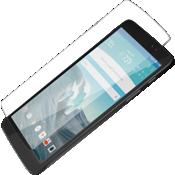 ZAGG InvisibleShield de vidrio para LG G Pad X8.3