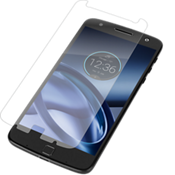 InvisibleShield Glass para Moto Z Droid