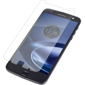 InvisibleShield Glass para Moto Z Force Droid
