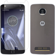 InvisibleShield Glass para Moto Z Play Droid
