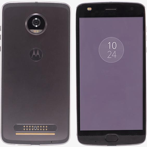 InvisibleShield Glass+ para moto z<sup>2</sup> force edition