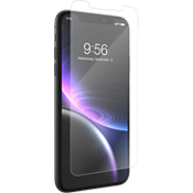 InvisibleShield Glass+ VisionGuard for iPhone XR