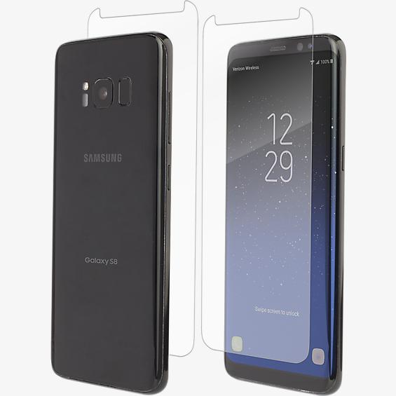 InvisibleShield Glass Curve para Galaxy S8