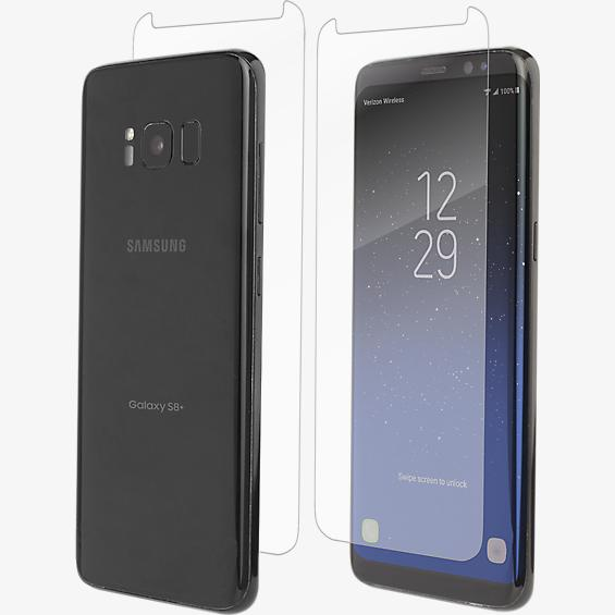 InvisibleShield Glass Curve para Galaxy S8+