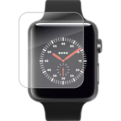 InvisibleShield HD Dry para el reloj Apple Watch Series 1, 2 y 3 (38 mm)