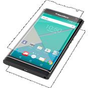 ZAGG InvisibleShield HD Dry para PRIV™ de BlackBerry® - Cuerpo completo