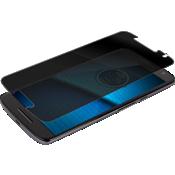 Protector de vidrio polarizado InvisibleShield para DROID Maxx 2