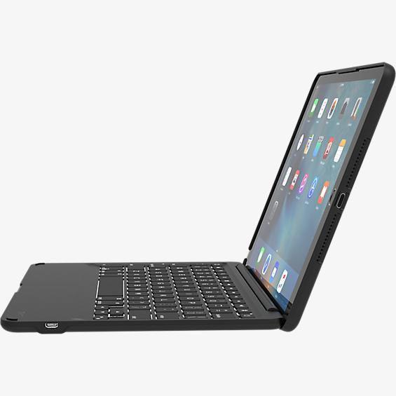 Estuche tipo folio con teclado para iPad Pro 9.7