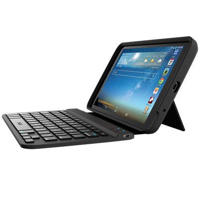 Estuche tipo billetera ZAGG para LG G Pad 8.3 LTE