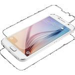 InvisibleShield Dry de ZAGG para Samsung Galaxy S6 - Cuerpo completo