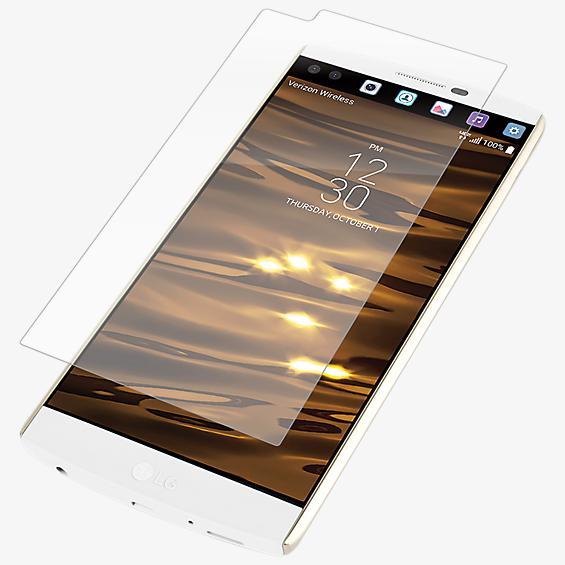 Protector InvisibleShield Glass para LG V10